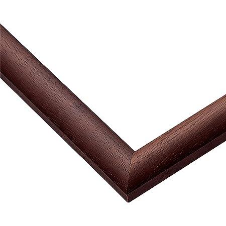エポック社木製パズルフレームウッディーパネルエクセレントブラウン(26x38cm)(パネルNo.3)