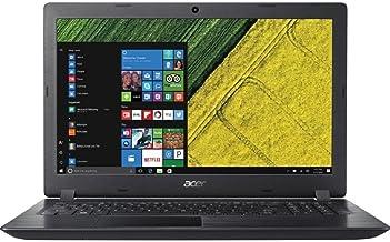 Acer Aspire 3 15.6-inch HD LED-backlit Display Laptop PC, i5-7200U 2.5GHz Processor, 6GB DDR4 SDRAM, 1TB HDD, Windows 10 6...