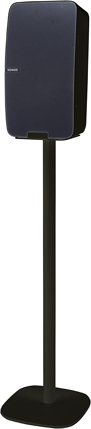 Vebos floor stand Play 5 gen 2 black - greenical - Compatible with Sonos Play 5
