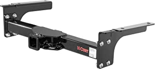 CURT 31056 Front Hitch with 2-Inch Receiver, Fits Select Jeep Commander