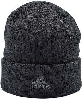 アディダス(adidas) 洗濯機洗い可能 アクリル ロゴ ニット帽 ビーニー ニットキャップ KNIT CAP ワッチ603