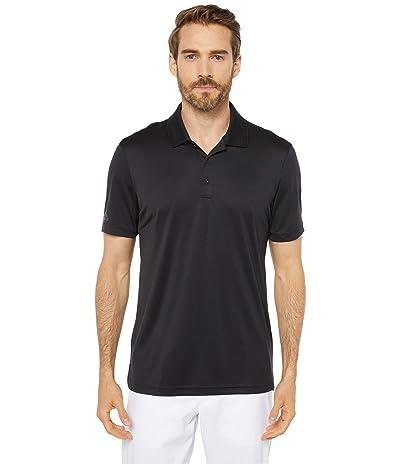 adidas Golf Performance Polo (Black 1) Men