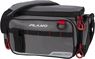 Plano PLAB36111 Weekend Series3600 Size Tackle Case