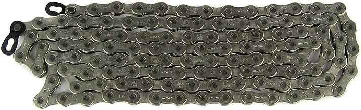 Cycling Chain with Powerlock