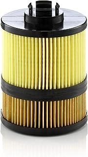 Original MANN FILTER Ölfilter HU 9002 z – Ölfilter Satz mit Dichtung / Dichtungssatz – Für PKW