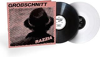 Razzia (Black & White 2LP) [Analog]