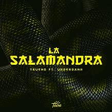 Best la salamandra trueno Reviews