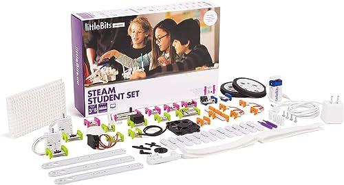 ¡envío gratis! LittleBits - Set para para para Estudiantes (680-0008)  tienda en linea