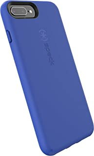 Speck Products CandyShell Fit iPhone 8 Plus/7 Plus/6S Plus, Blueberry Blue