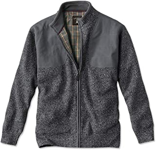 Orvis Foul-Weather Lined Sweater