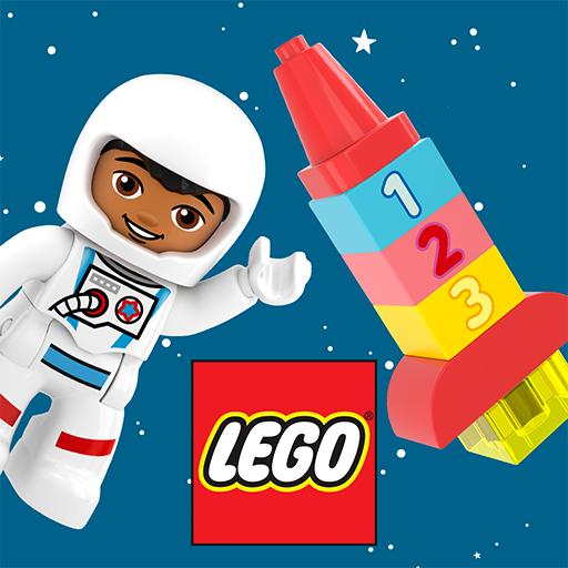 LEGO® DUPLO® WORLD - Juegos didácticos preescolares para niños y bebés