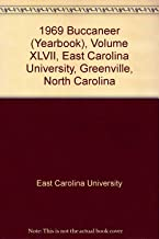 east carolina university yearbook