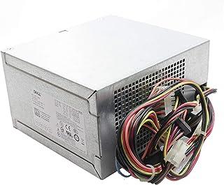 FOR DELL 300 Watt Compatible Power Supply Replacement Inspiron 518 519 530 531 537 540 541 545 546 560 570 580 620 660 3000 3847 and More 5W52M 57KJR 5DDV0 6R89K 84J9Y 949H1 CD4GP DG1R8 56DXG CF5W6