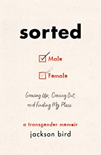becoming female from male