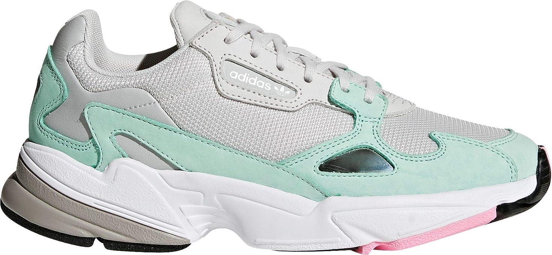 ゴールド団結ルネッサンス[アディダス] レディース スニーカー Originals Women's Falcon Shoes [並行輸入品]