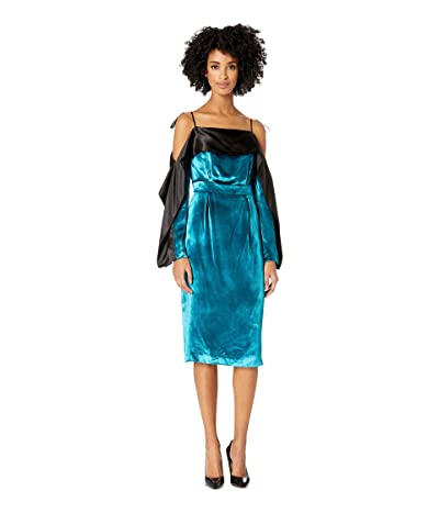 ESCADA Dassia Dress (Irish Sea) Women