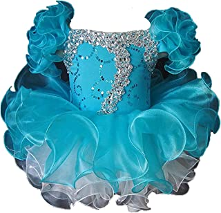 cupcake pageant dresses for babies