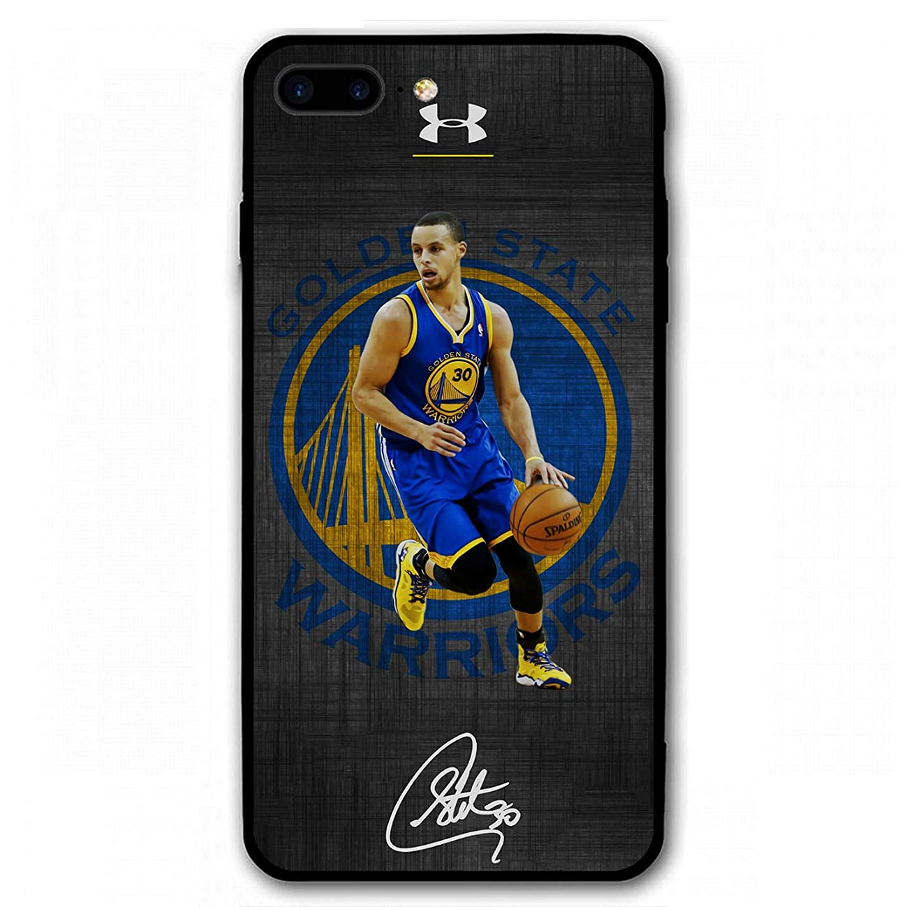 iPhone 6/6s Case Golden State Curry Sign Custom Anti-Scratch Slim Cover Case Fashion Design (for iPhone 6/6s)