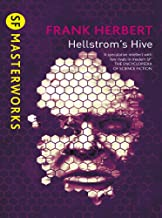 Hellstrom's Hive (S.F. MASTERWORKS) (English Edition)