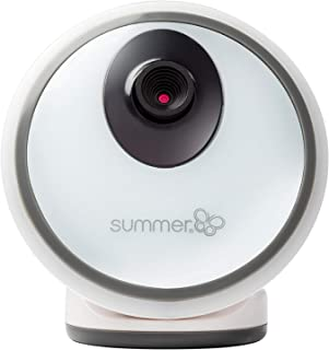 Summer Extra Video Camera, Glimpse Monitor System
