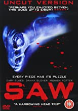 Saw Uncut, Theatrical Version