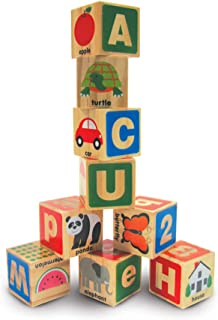 Best pictures of abc blocks Reviews