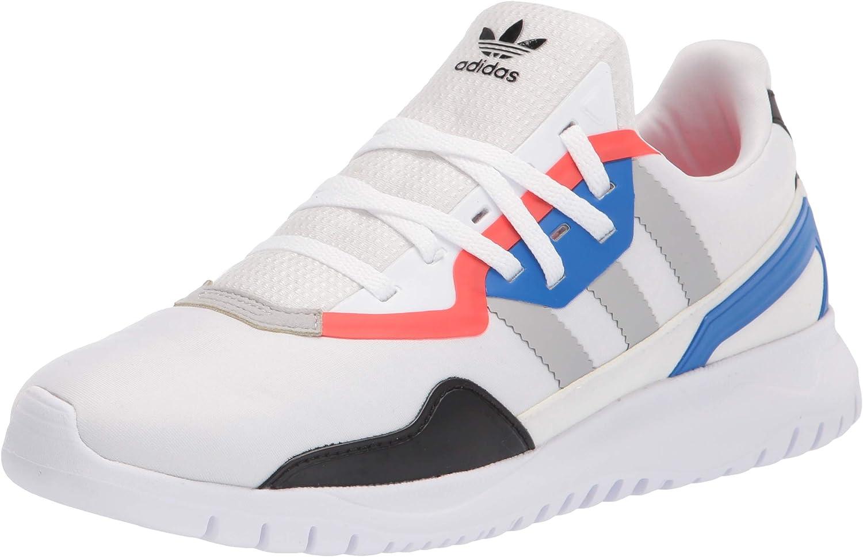 adidas Originals Unisex-Child Originals Flex Sneaker