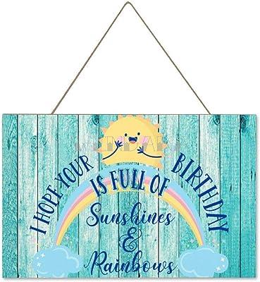 Beachcombers Holzschild Summer Breeze Makes Me Feel Fine Pink Lemonade 35 6 Cm