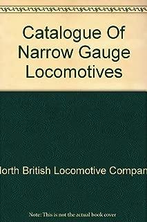 Catalogue of narrow gauge locomotives