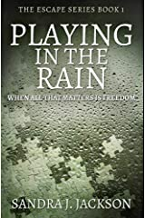 Playing in The Rain: Premium Hardcover Edition Hardcover