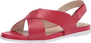 Cole Haan Women's GRAND AMBITION FLAT SANDAL 10. 5 Medium US