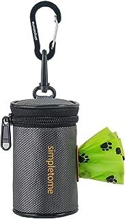 simpletome Dispenser Waterproof Oxford Zipper