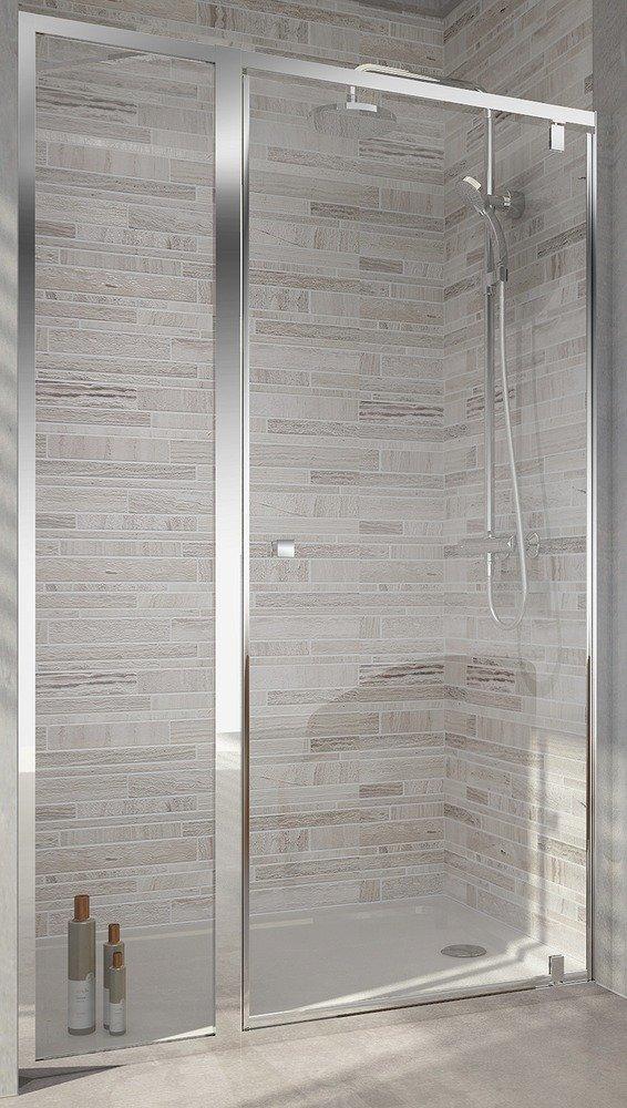 Jacob Delafon E14P80-GA Mampara de ducha, Sin acabado: Amazon.es ...