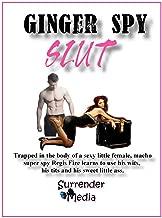 Ginger Spy Slut (English Edition)