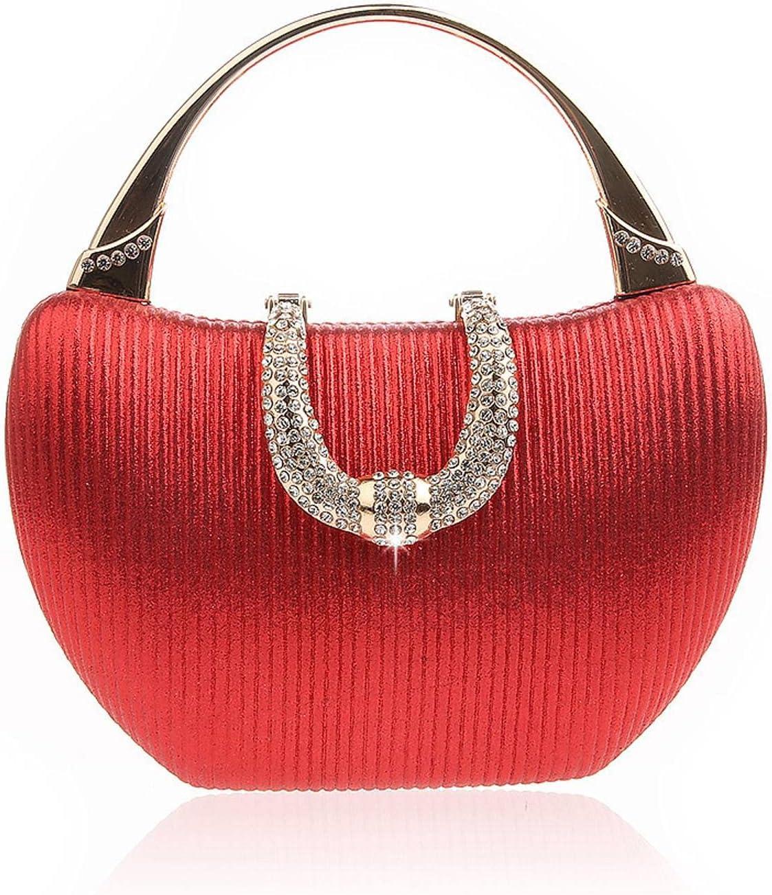 NC Sequined Mobile Phone Bag Sweet Lady Fashion Female Bag Portable Dinner Bag