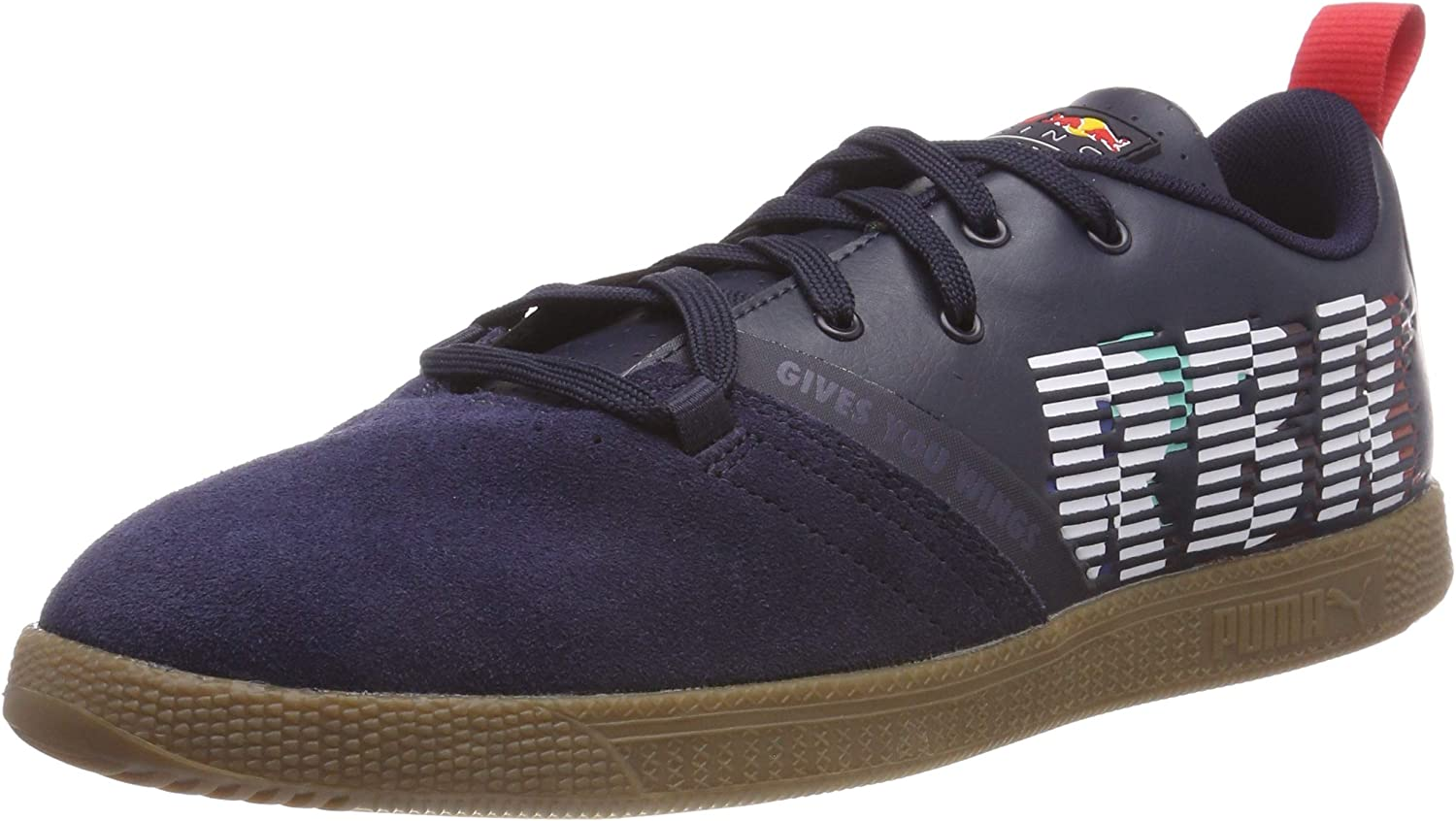 Puma Unisex Adults' RBR Cups Lo Low-Top Sneakers