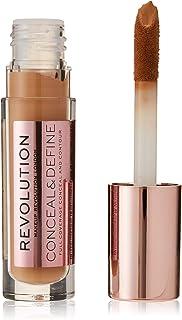 Makeup Revolution Conceal & Define Concealer, C12