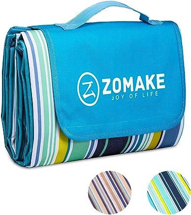 Amazon.es: manta picnic impermeable - Alfombras / Alfombras ...