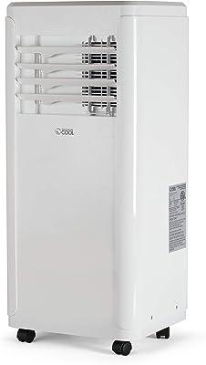 Commercial Cool CCPACA10W6C Portable unit Air Conditioner, White