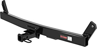 CURT 12211 Class 2 Trailer Hitch, 1-1/4-Inch Receiver Select Volvo 850, C70, S70, V70