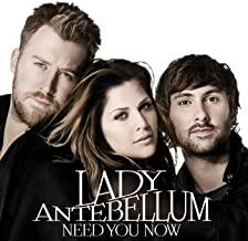 lady antebellum hello world mp3