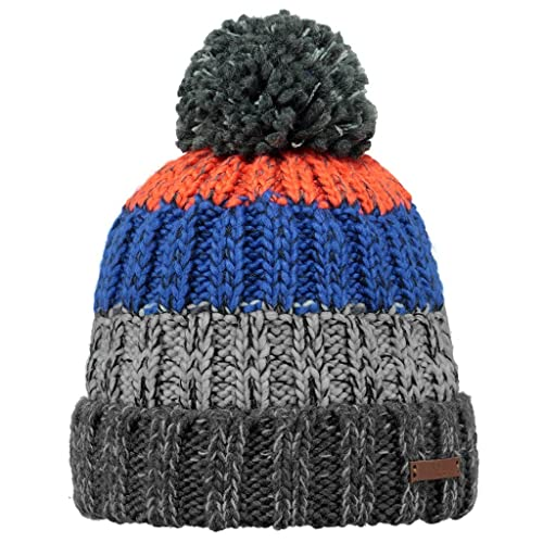 Bobble Hat Men s  Amazon.co.uk 048bb9745d6
