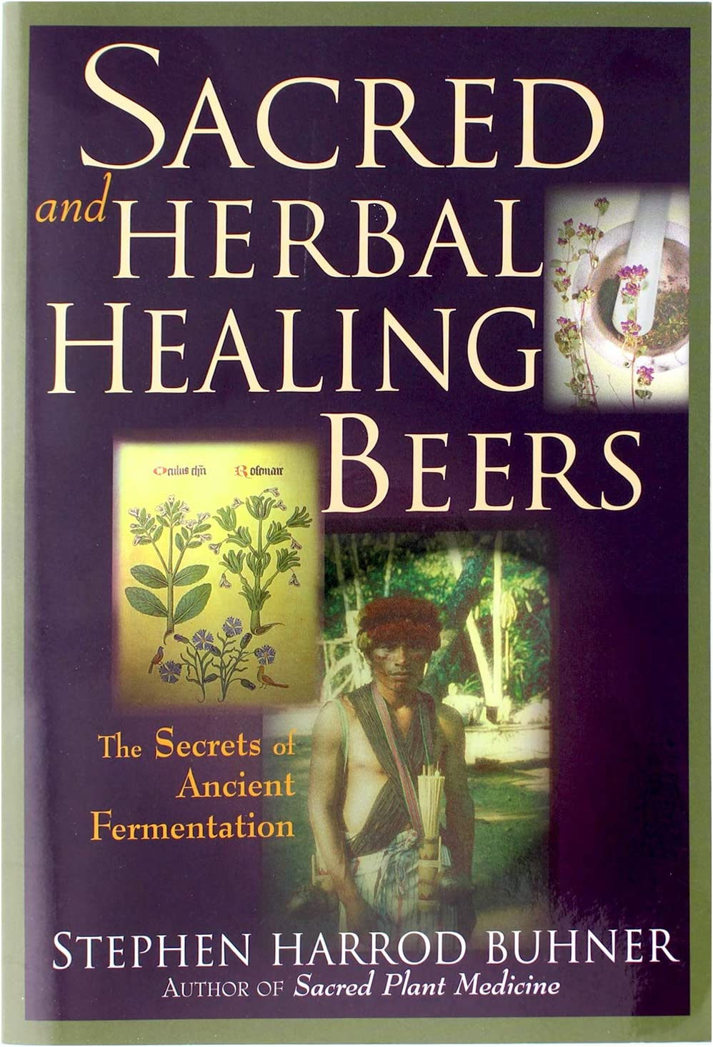 Inventory cleanup selling sale Sacred and Seattle Mall Herbal Beers Healing