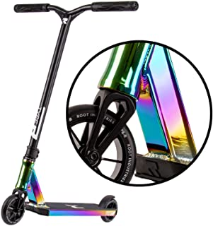 ROOT INDUSTRIES Type R Complete Pro Scooter - Pro Scooters - Pro Scooters برای بزرگسالان / Pro Scooters for Kids - عرشه اسکوتر با کیفیت ، چرخ Pro Scooter ، Pro Scooter Bar - رنگهای عالی