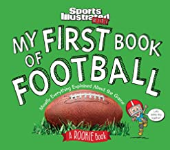 My First Book of Football: A Rookie Book (A Sports Illustrated Kids Book) (Sports Illustrated Kids Rookie Books) PDF