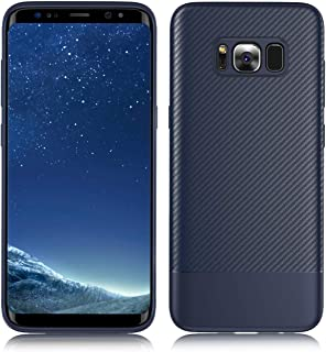 samsung galaxy s8 carbon fiber case