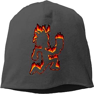Hatchetman ICP Beanie Unisex Warm Comfortable Cotton Skull Knit Hat Cap