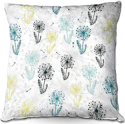 Amazon.com: AngelDOU - Cojín para sofá y manta de lino de ...