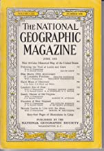 The National Geographic Magazine / June, 1953 / Volume CIII, Number Six / Following the Trail of Lewis and Clark; Eight Ma...