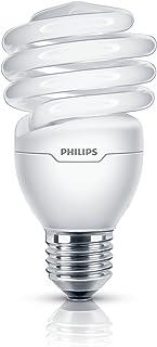 Energiesparlampe Tornado 23 Watt 827 E27 - Philips warmweiß 23W